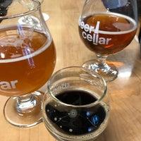 Photo prise au The Beer Cellar par Harrison le3/4/2018