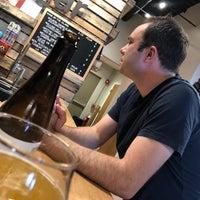 Photo prise au The Beer Cellar par Harrison le9/5/2018