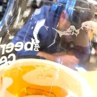 Photo prise au The Beer Cellar par Harrison le9/14/2018