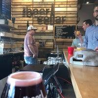 Photo prise au The Beer Cellar par Harrison le9/17/2018