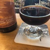 Photo prise au The Beer Cellar par Harrison le9/23/2018