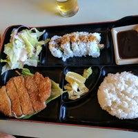 Photo taken at Kitaro Japanese Restaurant by @SDWIFEY on 9/30/2017