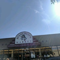 Photo taken at Bianchini's Market by @SDWIFEY on 5/8/2017