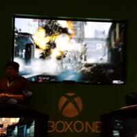 Photo taken at Microsoft by @SDWIFEY on 3/11/2014