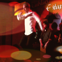 Photo taken at Estapati - Restaurant Español by Alejo R. on 8/8/2015