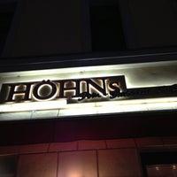 Photo taken at Höhn's by Oliver L. on 12/16/2012