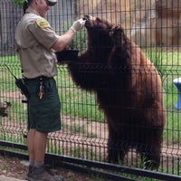 Photo taken at Orange County Zoo by Jay on 4/14/2013