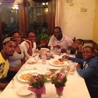 Photo taken at La Corsa Pizzeria & Ristorante by Cecilia O. on 9/20/2013