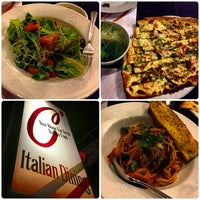 Photo taken at C' Italian Dining by Embol R. on 2/2/2013
