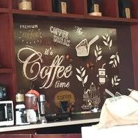 Photo taken at Java cafe by Susan V. on 1/25/2017