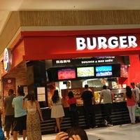 Photo taken at Burger King by Hawany M. on 1/13/2013