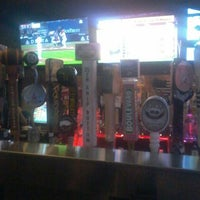 Photo taken at Double Edge Sports Grille by David W. on 5/10/2016