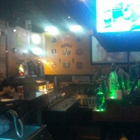 Photo taken at Double Edge Sports Grille by David W. on 5/3/2016