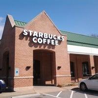 Photo taken at Starbucks by David W. on 4/5/2014