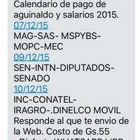 Photo taken at Industria Nacional Del Cemento by Tita G. on 12/3/2015