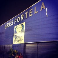 รูปภาพถ่ายที่ G.R.E.S. Portela โดย Jô M. เมื่อ 12/12/2012