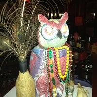 Photo taken at Crescent Lounge by Richard B. on 2/13/2013