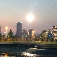 6/16/2014 tarihinde Çağrı Göksu Ü.ziyaretçi tarafından Hüdavendigar Kent Parkı'de çekilen fotoğraf