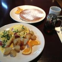 Photo taken at Soma Restaurant & Bar by Joffrey M. on 2/19/2013