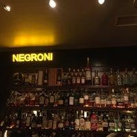 Das Foto wurde bei Negroni von A am 4/7/2017 aufgenommen
