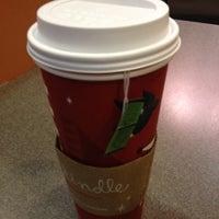 Photo taken at Starbucks by Kate S. on 11/13/2012