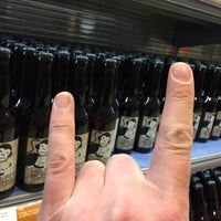 Photo taken at Systembolaget by Göran S. on 4/16/2016