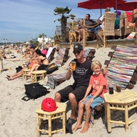 Photo taken at Tropical beach by Göran S. on 8/6/2015