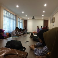 Photo taken at Business Support Room by Syahirah K. on 2/23/2015