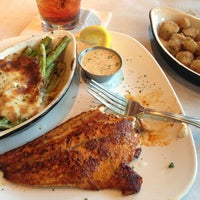 ... Photo Taken At Half Shell Oyster House By Callie C. On 3/28/ ...
