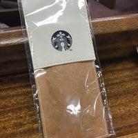 Photo taken at Starbucks by Jung Won H. on 7/18/2017