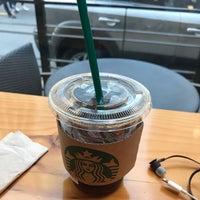 Photo taken at Starbucks by Jung Won H. on 5/12/2017