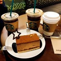 Photo taken at Starbucks by Jung Won H. on 5/10/2017