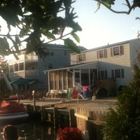 Photo taken at 83rd Street Beach by Sue Z. on 8/10/2013