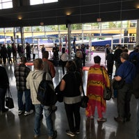 Photo taken at Rocky Mountaineer Vancouver Station by Tom T. on 7/21/2017