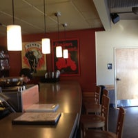 Photo taken at Starbucks by Jeffrey G. on 10/23/2012