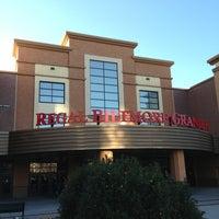 Photo taken at Regal Cinemas Biltmore Grande 15 & RPX by Jeffrey G. on 1/20/2013