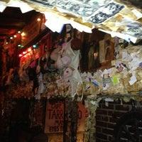 Photo taken at Captain Tony's Saloon by Bethany T. on 1/29/2013