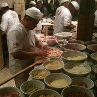 10/21/2012 tarihinde Anna C.ziyaretçi tarafından 1900 Pizzeria'de çekilen fotoğraf