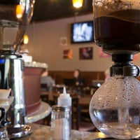 Photo taken at Coffeeology by Coffeeology on 6/16/2015