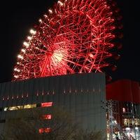 Photo taken at HEP FIVE by Kuma on 3/21/2013