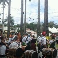 Photo taken at Rua das Palmeiras by Gabriel d. on 10/13/2012