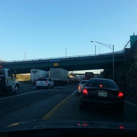 Photo taken at Traffic HELL!  by Nicole K. on 11/16/2012