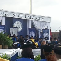 Photo taken at Tennessee State University by Nicole K. on 5/11/2013