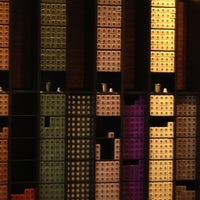 Photo taken at Nespresso Boutique by Abraham N. on 12/22/2012