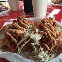 Photo taken at Tacos Charly by Arc G. on 2/11/2015