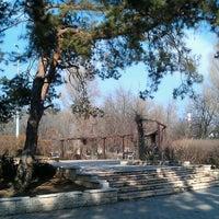 2/28/2013 tarihinde Tünde L.ziyaretçi tarafından Óhegy park'de çekilen fotoğraf