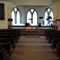 Photo taken at Rockwall Presbyterian Church by Kevin M. on 5/11/2014