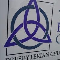 Photo taken at Rockwall Presbyterian Church by Kevin M. on 5/25/2014