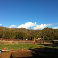 Photo taken at Mariposa County Fairgrounds by Liz B. on 11/10/2012