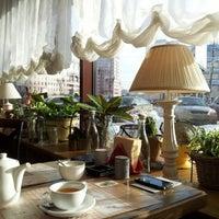 Photo taken at Песто кафе by Sasha B. on 1/27/2013